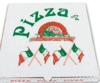 Pizzakarton von Aro