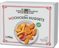 NoChicken Nuggets von The Vegetarian Butcher