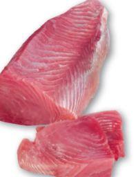 Thunfischloin Sashimi