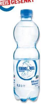 Mineralwasser von Aro