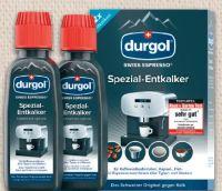 Swiss Espresso Schnellentkalker von Durgol