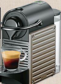 Nespresso Pixie XN 304T von Krups