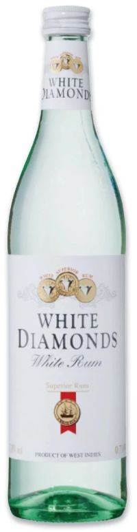 Rum von White Diamonds