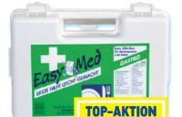 Verbandskasten von Easy Med