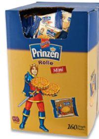 Prinzenrolle Minis von De Beukelaer