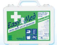 Box Haushalt von Erste Hilfe