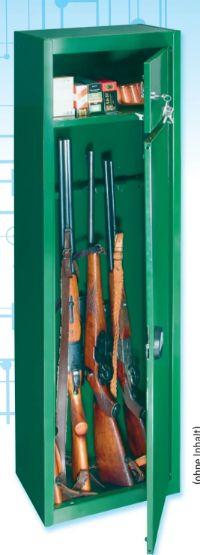 Munitions Waffenschrank Gun 5 von Comsafe