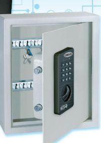 Schlüsselschrank Keytronic 20 von Comsafe