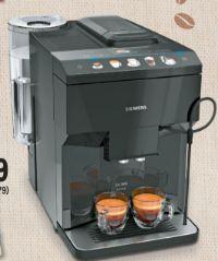 Kaffeevollautomat TP501D09 von Siemens