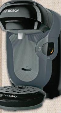 Kapselmaschine TAS1102 von Bosch