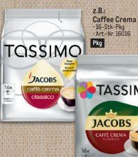 Tassimo Caffe Crema von Jacobs