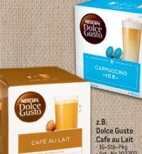 Dolce Gusto von Nescafé