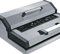 Vakuumiergerät FastVac 4000 von Caso