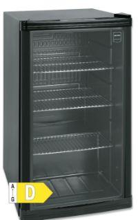 Flaschenkühlschrank GPC 1088 von Metro Professional
