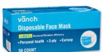 Mund-Nasenschutzmaske