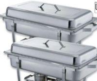 Chafing Dish Economic Multi Set von Hendi
