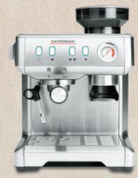 Espressomaschine von Gastroback