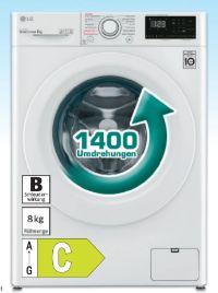 Waschmaschine F4WV308S0 von LG