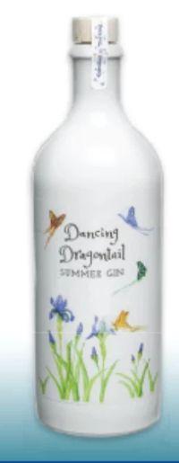 Dancing Dragontail von The Gin Kitchen