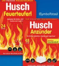 Anzünder von Husch