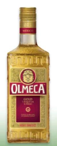 Tequila von Olmeca