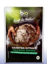 Bio Sauerteig Extrakt von Bio Zentrale