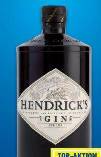 Hendrick's Gin von William Grant & Sons