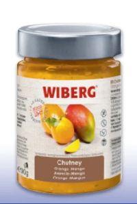 Chutney Orange-Mango von Wiberg