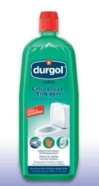 Entkalker Forte von Durgol