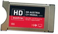CI-Modul CAM701 von HD Austria