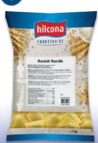 Ravioli Rucola von Hilcona