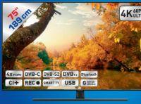 Ultra HD QLED 75Q70T von Samsung