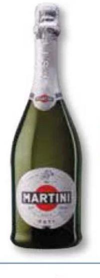 Asti Spumante von Martini