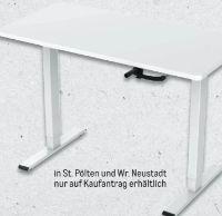 Schreibtisch HT114 von Sigma