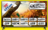 LED-TV 70UN71006LB von LG