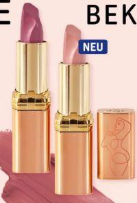 Lippenstift Color Riche Les Nus von L'Oréal Paris