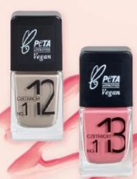 ICO Nails Nagellack von Catrice