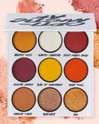 SAY IT Lidschatten-Palette-Optimistic AF von BH Cosmetics