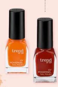Nagellack UV Powergel von trend IT UP
