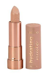 Lippenstift Hydrating Nude von Essence