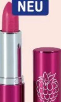 Peppermint Berry Glow Lippenbalsam von Catrice