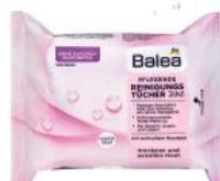 Reinigungstücher von Balea