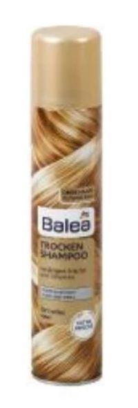 Trockenshampoo von Balea
