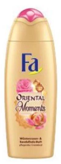 Cremebad Oriental Moments von Fa
