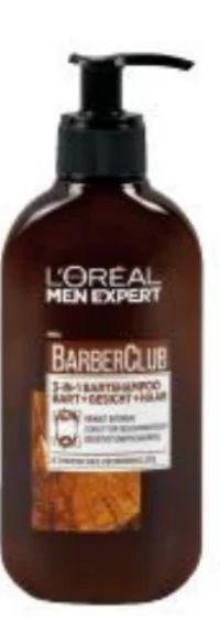 Barber Club Bartshampoo von L'Oreal Men Expert