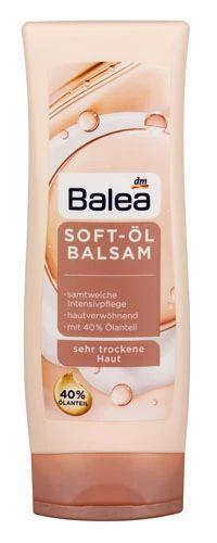 Soft-Öl Balsam von Balea