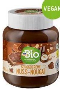 Nuss-Nougat Creme von dmBio