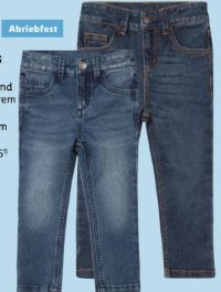 Buben Jeans von Lupilu