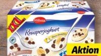 Knusperjoghurt von Milbona