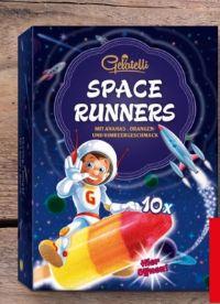 Space Runners von Gelatelli